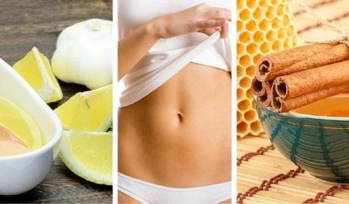 Photo of Cómo utilizar remedios alternativos naturales para la obesidad abdominal