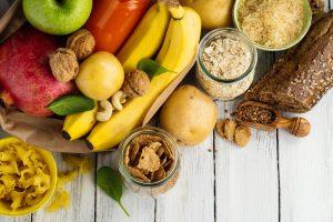 ¿Cuál es la dieta específica de carbohidratos?