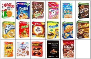 ¿Cuáles son los mejores cereales para el desayuno de los niños?