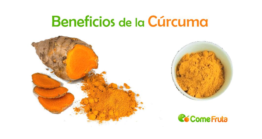 Photo of Cúrcuma – Salud y propiedades antienvejecimiento