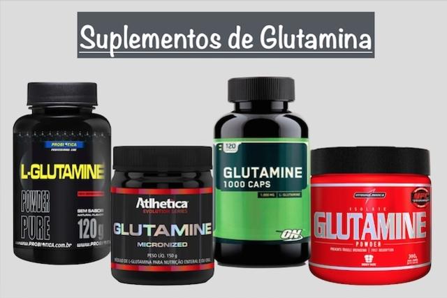 Photo of ¿Debería tomar suplementos de L-Glutamina?