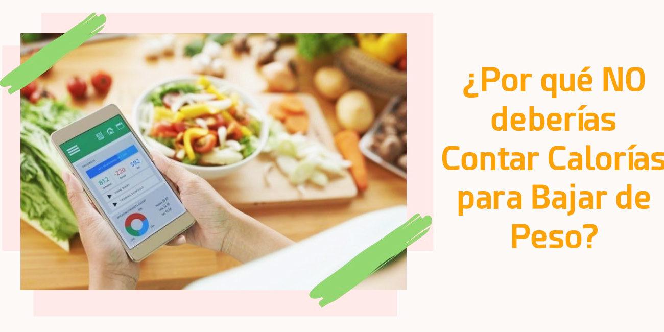 Photo of ¿Deberías contar las calorías o los carbohidratos para perder peso?