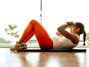 Deshágase de las bebidas energéticas cuando haga ejercicio