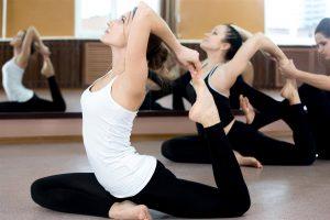 El Kripalu Yoga es una práctica suave para la mente, el cuerpo y el espíritu