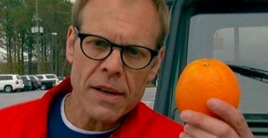 Photo of El plan de dieta de cuatro listas del experto en alimentos Alton Brown
