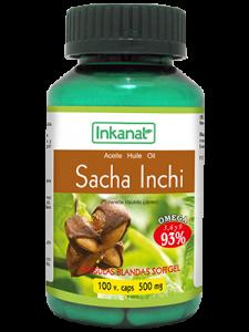 El Sacha Inchi es una semilla de súper alimentos cargada de proteínas y Omega 3.