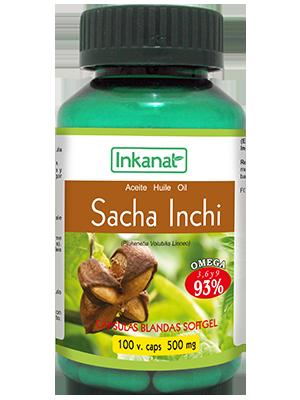 Photo of El Sacha Inchi es una semilla de súper alimentos cargada de proteínas y Omega 3.