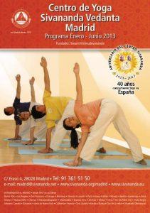 El Yoga Sivananda se basa en la salud y el crecimiento espiritual