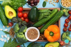 Empezando con una dieta vegetariana
