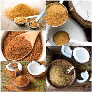 ¿Es el azúcar de la palma de coco bueno para la gente con dietas bajas en carbohidratos?