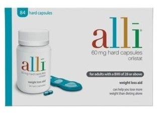 Photo of Examine sus píldoras dietéticas alli para asegurarse de que son seguras para su uso.