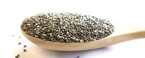 ¿Existe un vínculo entre las semillas de Chia y la pérdida de peso?