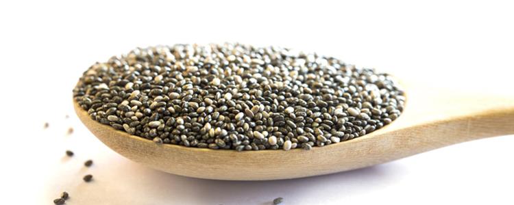 Photo of ¿Existe un vínculo entre las semillas de Chia y la pérdida de peso?