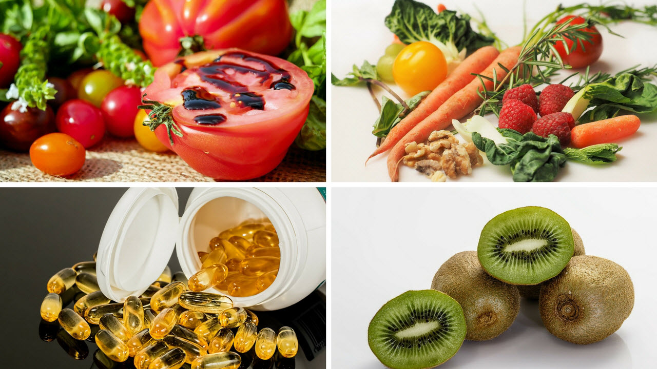 Photo of Formas de obtener más antioxidantes en las comidas de sus hijos