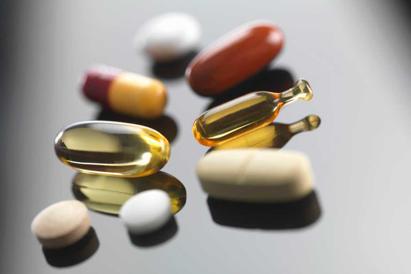 Photo of Introducción al uso de suplementos dietéticos