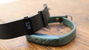 Jawbone UP3 Discontinuado