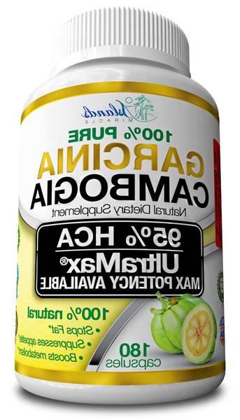 Photo of Lo que hay que saber antes de comprar Garcinia Cambogia