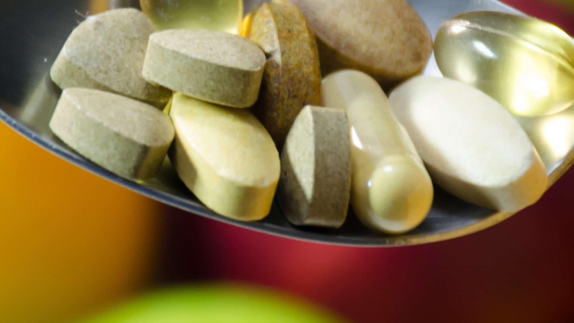 Photo of Lo que necesita saber sobre los suplementos de vitamina E