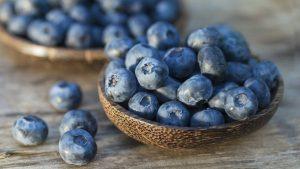 Los arándanos sin azúcar están entre los alimentos más saludables que existen