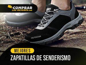 Los mejores zapatos impermeables para paseos lluviosos
