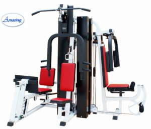 Maquinas De Gym Para Casa