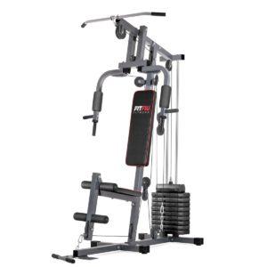 Maquinas De Musculacion