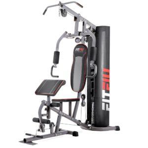 Maquinas De Musculacion Multiestaciones