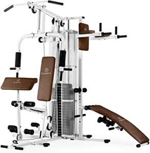 Maquinas Klarfit Ultimate Gym 5000
