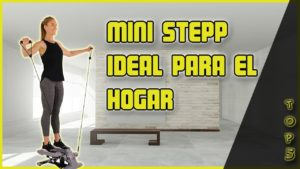 Mini Steppers Para Adelgazar