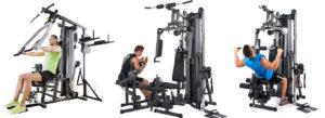 Multiestaciones De Musculacion