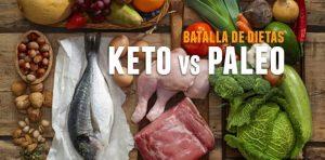 Paleo Dieta vs. Otras Dietas: ¿Cuál es la mejor?