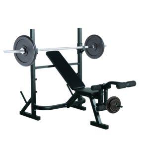 Pesas Para Musculacion