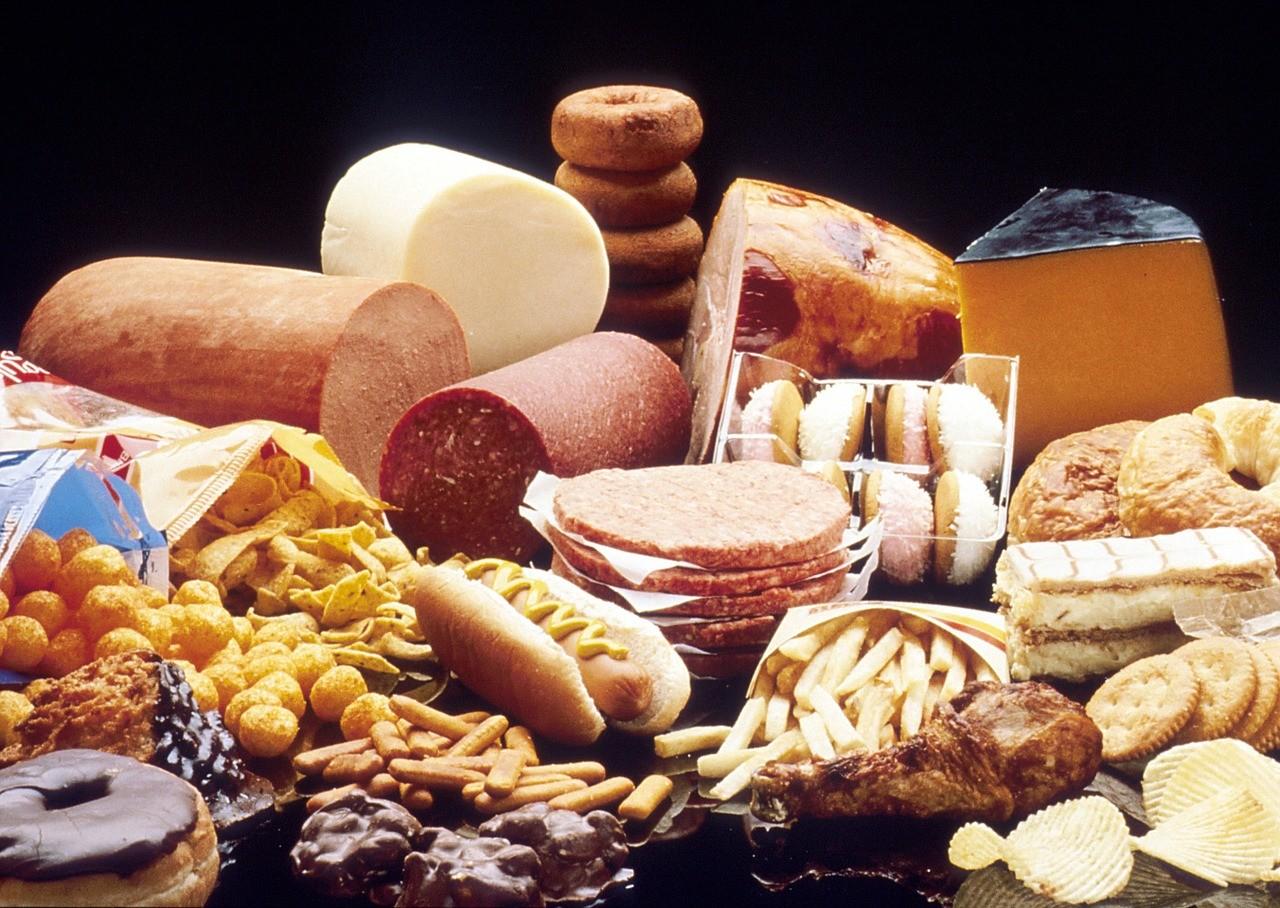 Photo of Por qué deberías reducir los carbohidratos refinados
