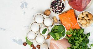 Por qué la ingesta de proteínas puede ser diferente para cada persona