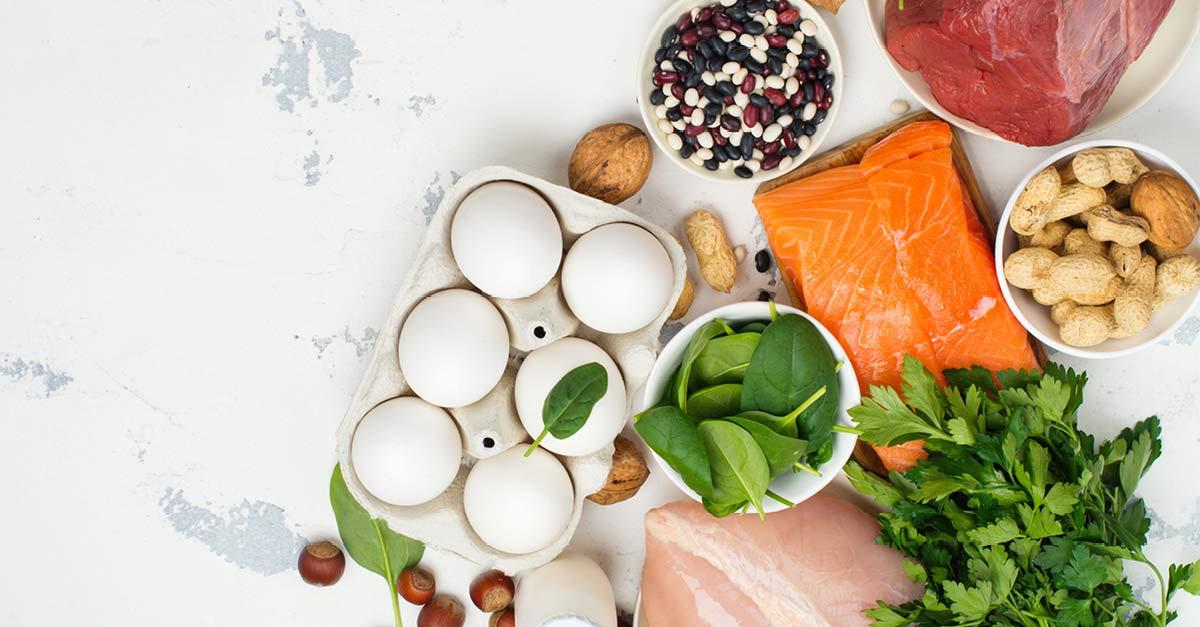 Photo of Por qué la ingesta de proteínas puede ser diferente para cada persona
