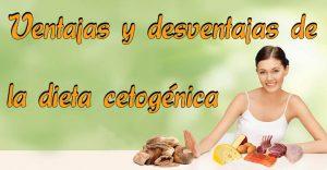Pros y contras de la Dieta Ketogénica