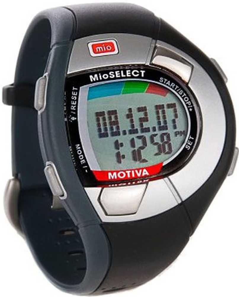 Photo of Pruebe el monitor de ritmo cardíaco Strapless Mio Motiva mientras hace ejercicio