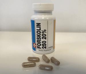 ¿Puede Forskolin tratar la obesidad, el glaucoma y el asma?