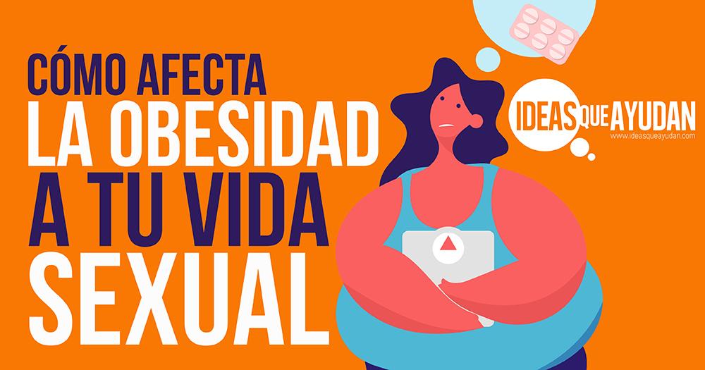 Photo of ¿Puede su obesidad afectar a su vida sexual?