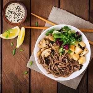 ¿Qué es la dieta de Okinawa?