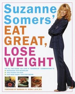 Photo of ¿Qué es la dieta de Suzanne Somers?