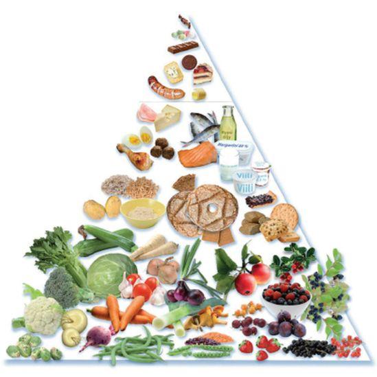 Photo of ¿Qué es la dieta nórdica?