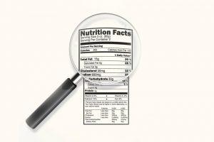 ¿Qué es lo que entra y qué es lo que sale de las calorías?