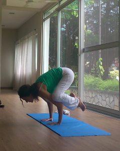 Qué esperar de una clase de Hatha Yoga