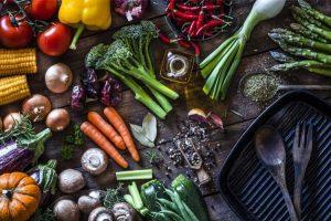 Qué esperar de una dieta vegetariana