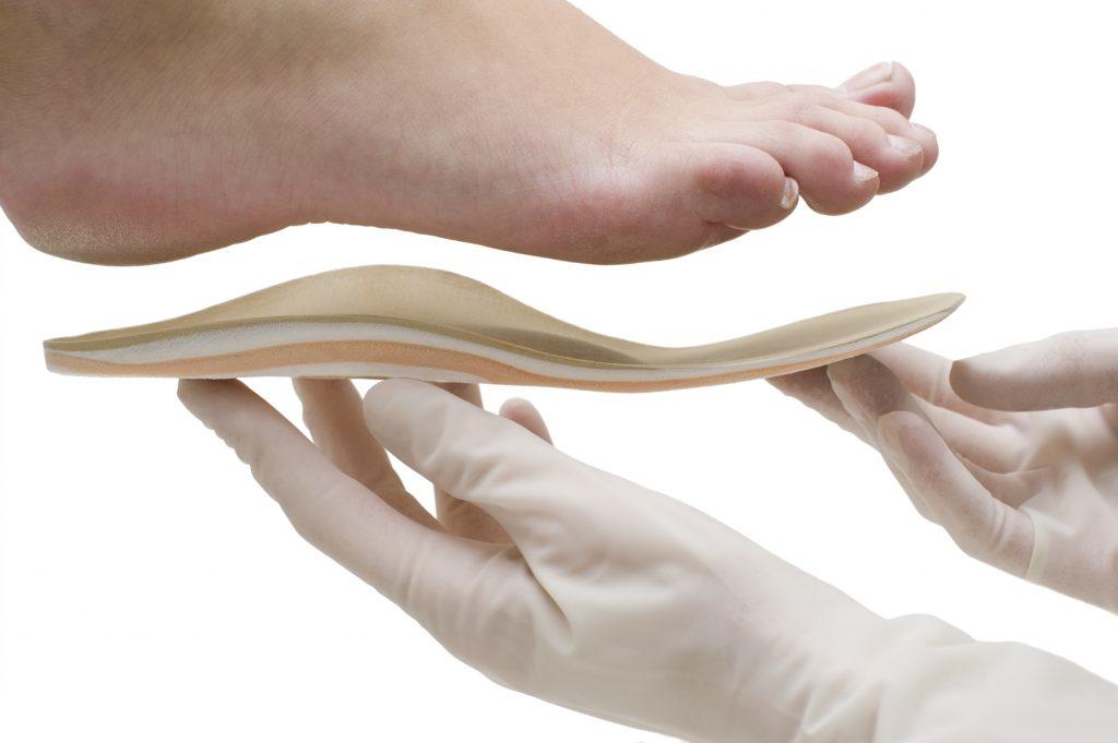 Photo of ¿Qué plantillas pueden ayudar con los problemas de los pies?