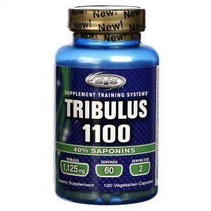 ¿Realmente puedes usar el tríbulus para obtener más testosterona?