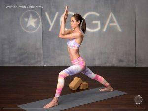 Revisión de la aplicación FitStar Yoga With Tara Stiles