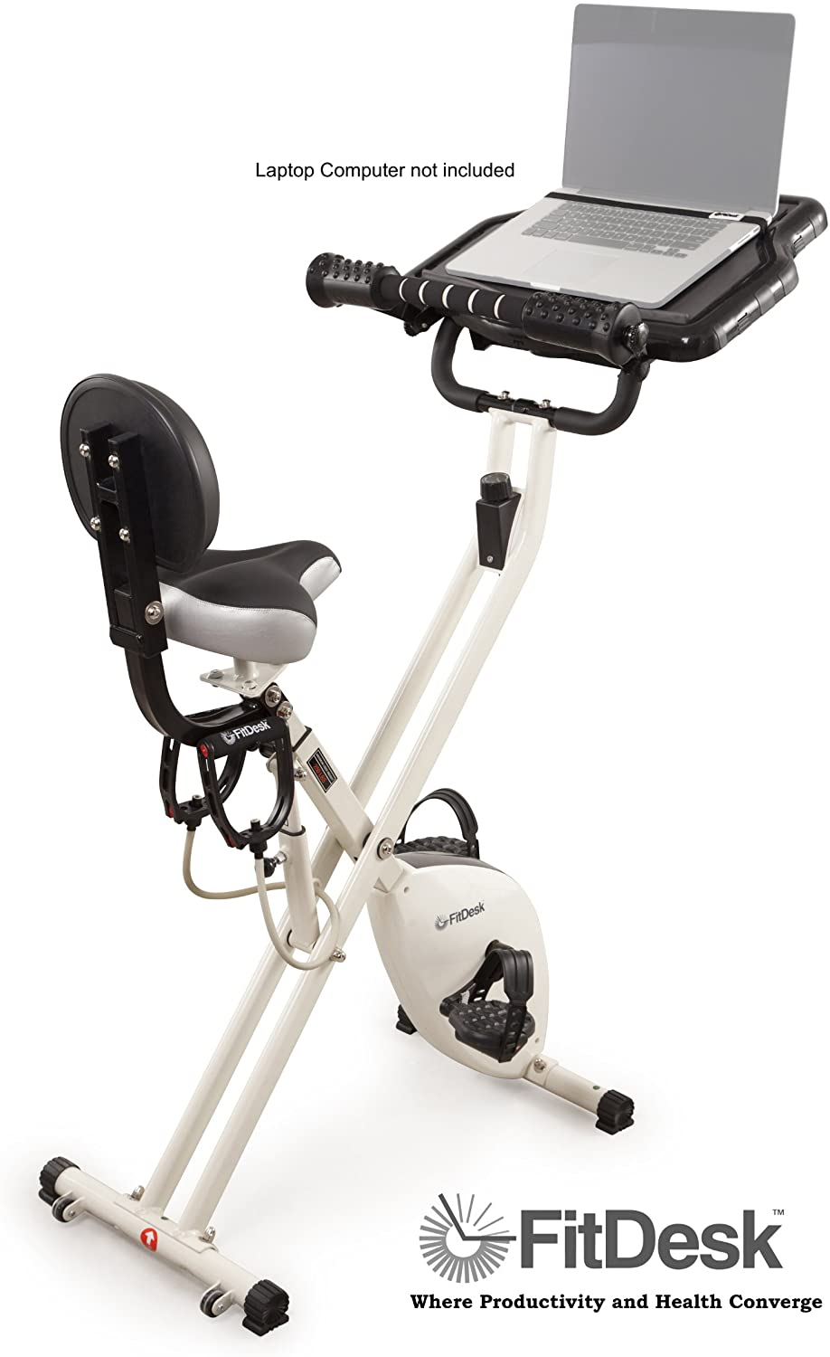 Photo of Revisión del escritorio de FitDesk Bicycle