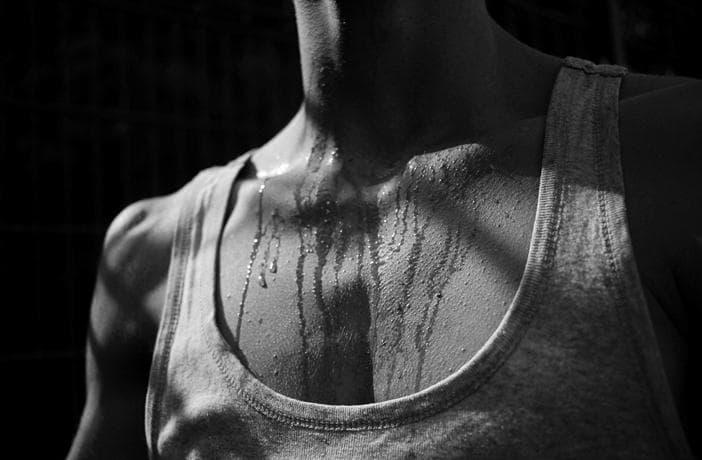 Photo of ¿Sabes por qué sudas tanto durante el ejercicio?